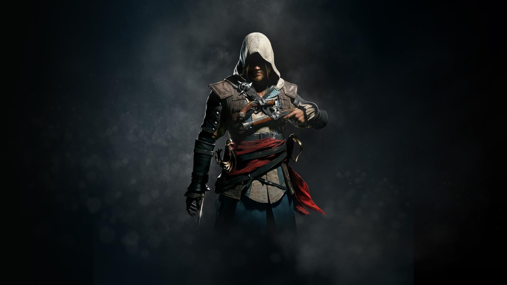 Wild West Indies in Assassin's Creed IV: Black Flag (Xbox One)