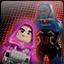 The Omega Powers in LEGO Batman 3: Beyond Gotham (Xbox 360)