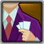 All Decked Out in Microsoft Solitaire Collection (Win 8)
