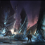 The Shadow Falls in Neverwinter