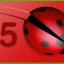 Some ladybugs in Spy Chameleon