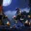 Lycanthropy in The Elder Scrolls Online: Tamriel Unlimited