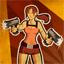 Kill Stealer in Lara Croft: Relic Run (WP)