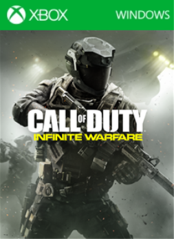 Call of Duty: Infinite Warfare (Win 10)
